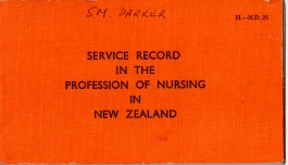 S M Parker Service Record cover 2.jpg